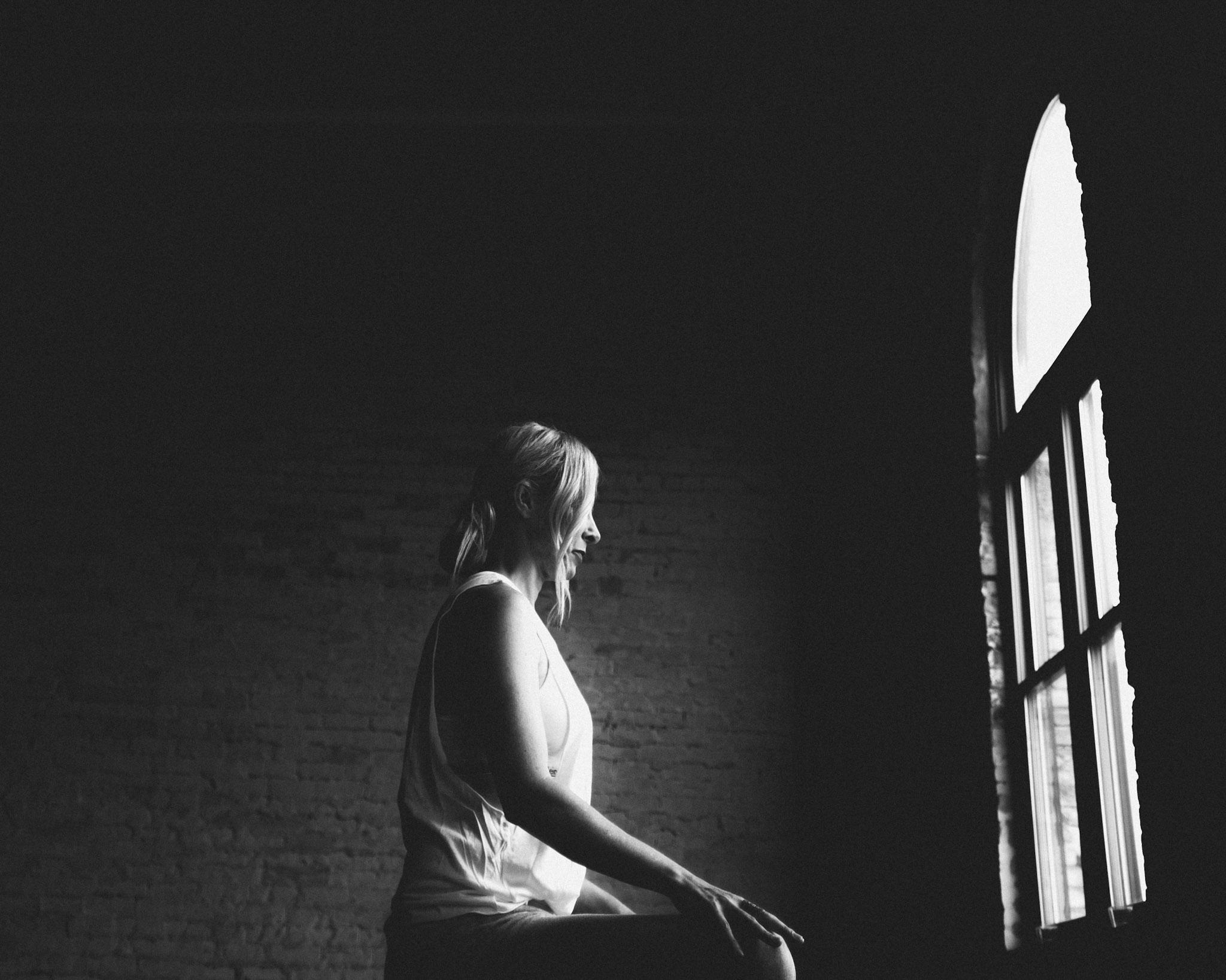 meditation Kathleen Slattery-Moschkau